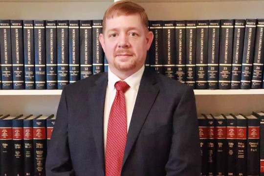 McCarthy Law Firm, LLC | Columbia, SC